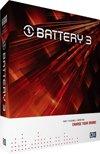 Native Instrument Battery Samples