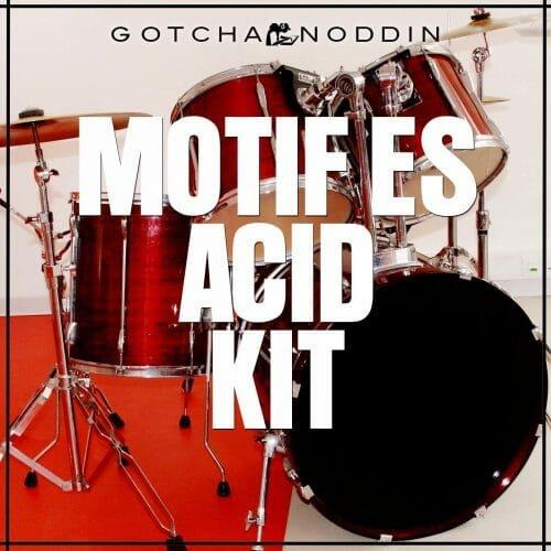 motif es acid kit